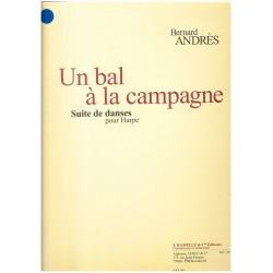 Bernard Andrès, Un bal à la compagne