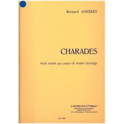Bernard Andrès, Charades