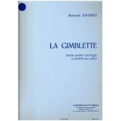 Bernard Andrès, La Gimblette