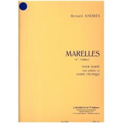 Bernard Andrès, Marelles, 2e cahier