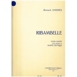 Bernard Andrès, Ribambelle