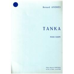 Bernard Andrès, Tanka