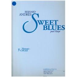 Bernard Andrès, Sweet Blues
