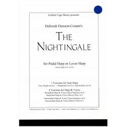 Deborah Henson-Conant, The Nightingale