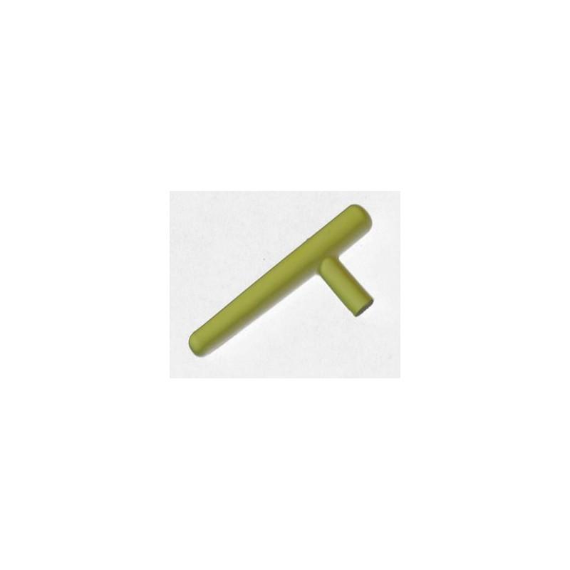 Clé d'accord ergonomique verte pistache