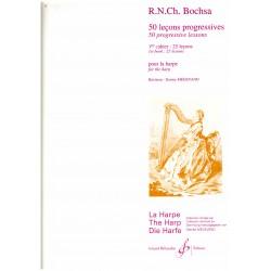NICOLA-CHARLES BOCHSA, 50 leçons progressives