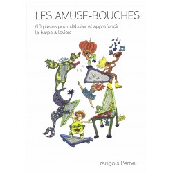 François Pernel, Les Amuse-bouches