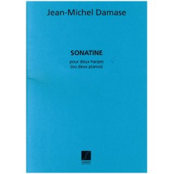 Jean-Michel Damase, Sonatine