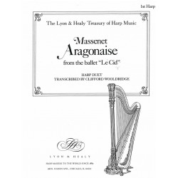 Jules Massenet, Aragonaise