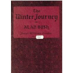 Alan Bush, The Winter Journey