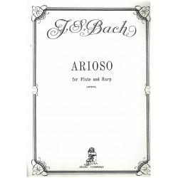 J.S. Bach, Arioso