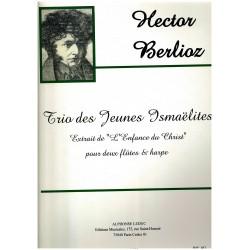 Hector Berlioz, Trio des jeunes Ismaëlites