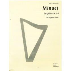 Luigi Boccherini, Minuet