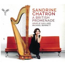 Sandrine Chatron, A British Promenade