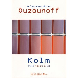 Alexandre Ouzounoff, Kolm