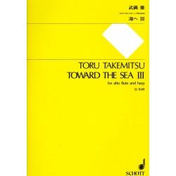 Toru Takemitsu, Toward the Sea III