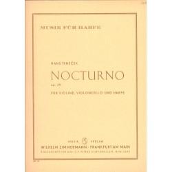 Hans Trnecek, Nocturno, Op. 29