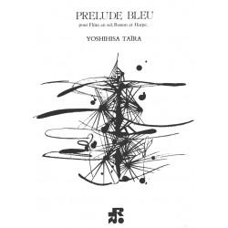 Yoshihisa Taïra, Prelude Bleu