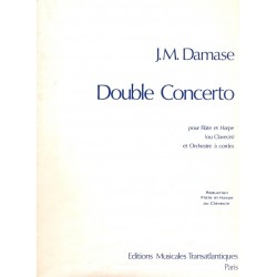 J.M. Damase, Double Concerto
