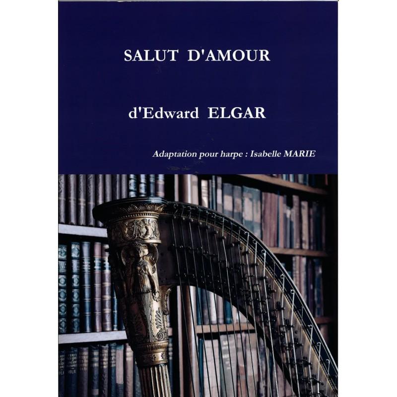 Edward Elgar, Salut d'Amour
