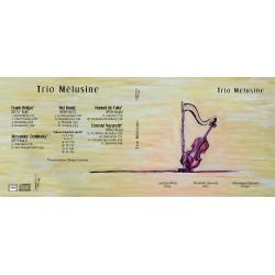 Trio Mélusine