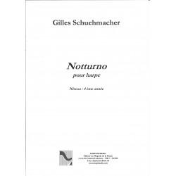 Gilles Shuehmacher, Notturno