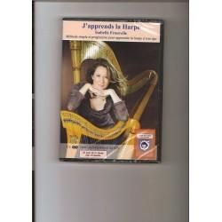 Isabelle Frouvelle, J'apprends la Harpe