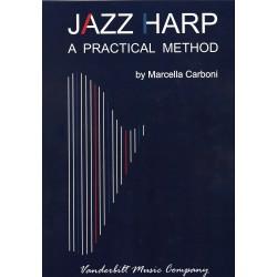 Jazz Harp - A Practical Method - Marcella Carboni