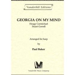 Georgia on my mind - Hoagy Carmichael & Stuart Correll