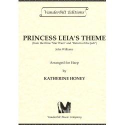 Princess Leia's Theme - John Williams
