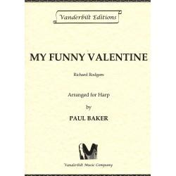 My Funny Valentine - Richard Rodgers