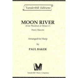 "Moon River (from ""Breakfast at Tiffany's"") - Henry Mancini"