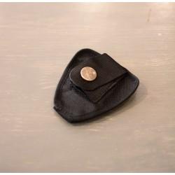 Porte clé en tissu pour clé standard Salvi