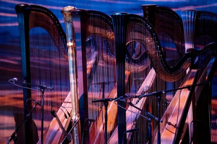 27ème Festival International HARPE en AVESNOIS
