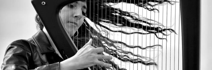 Concert à l'Instrumentarium : Kety Fusco