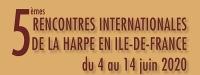 CONCERT à l'Instrumentarium : le mardi 29 septembre à 20h30