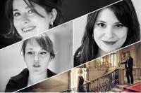 Concert - La Séduction - harpe, voix et photographie
