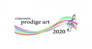 Concours Prodige Art 2020