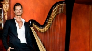 Documentaire : Xavier de Maistre et la harpe