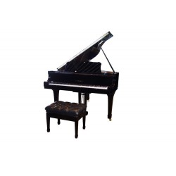 Piano d'occasion Yamaha C3