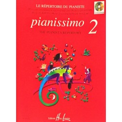 Béatrice Quoniam, Pianissimo Volume 2