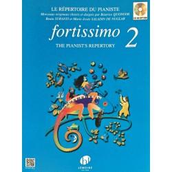 Béatrice Quoniam, Fortissimo Volume 2