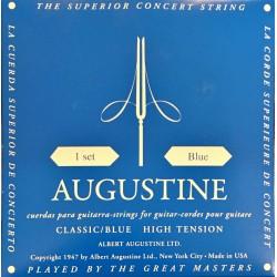 Jeu de cordes Augustine Classic Blue