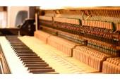 L'Instrumentarium Pianos