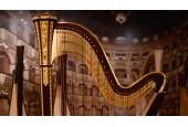 L'Instrumentarium Harpes