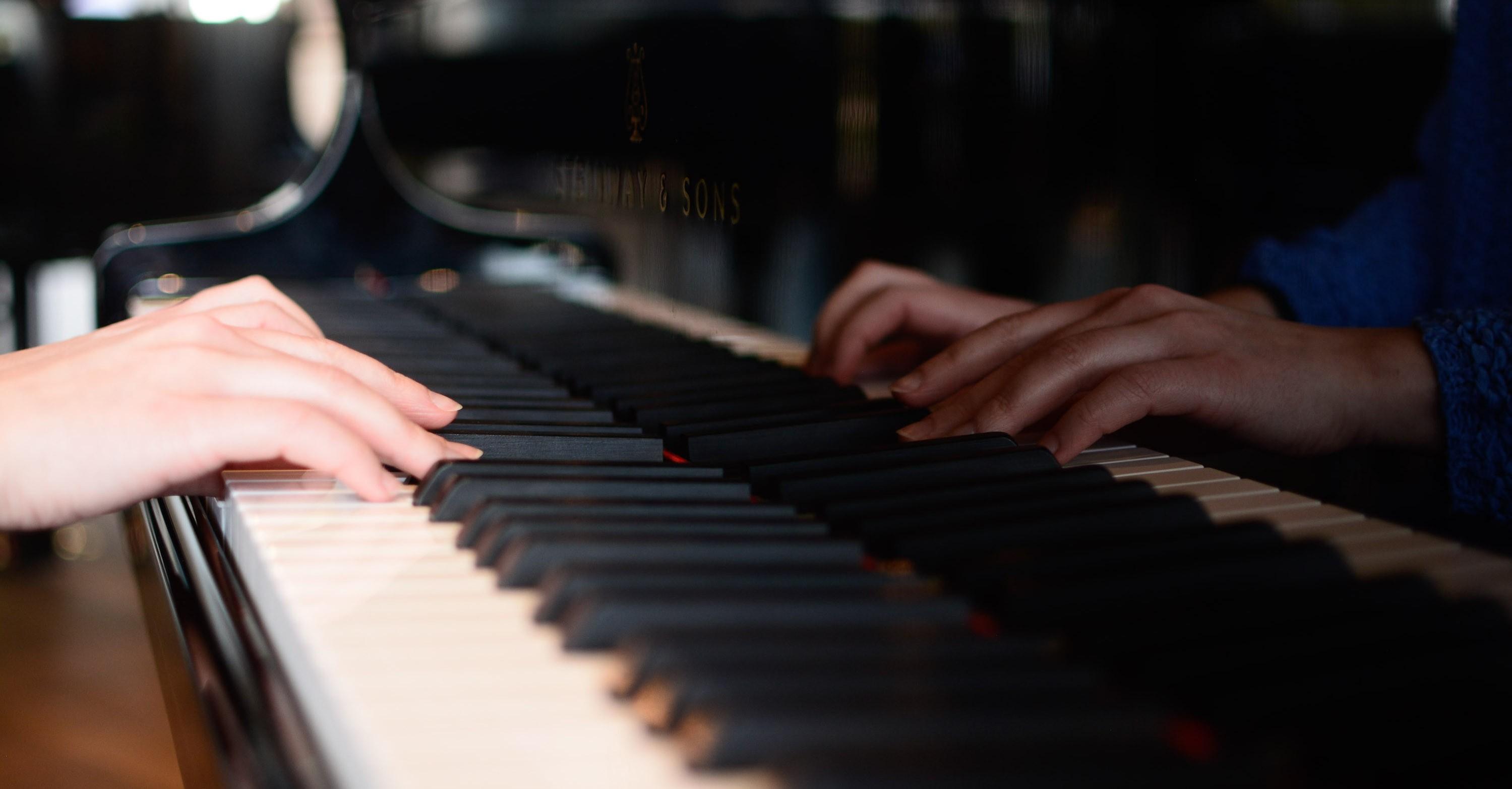 Pianos neufs et d'occasion